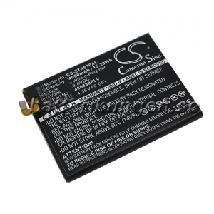 Batteri til ZTE Blade A610 mfl - 4.000 mAh
