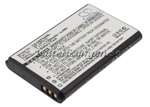 Batteri til Doro 330gsm mfl