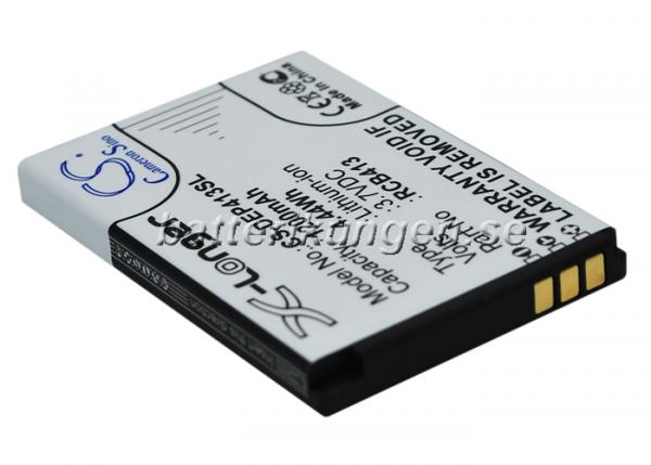 Batteri til Doro Primo 413 mfl