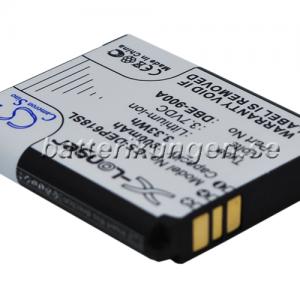 Batteri til Doro Phoneeasy 618 mfl