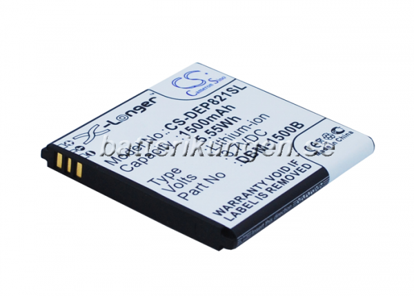 Batteri til Doro Liberto 820 mini