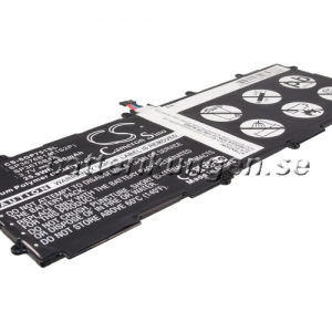 Batteri til Samsung Galaxy Tab 10.1 - 7.000 mAh