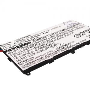Batteri til Samsung Galaxy Tab 7.0 - 4.000 mAh