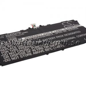 Batteri til Samsung Galaxy Note 10.1 mfl  - 6.600 mAh