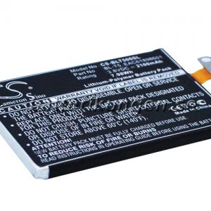 Batteri til LG Nexus 4 mfl - 2.100 mAh