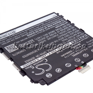 Batteri til Lenovo Thinkpad 8 mfl - 5.500 mAh