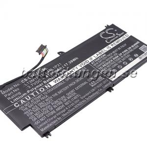 Batteri til Lenovo Ideatab Miix mfl - 4.700 mAh