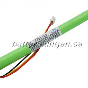 Batteri til Symbol VC5090 mfl - 700 mAh