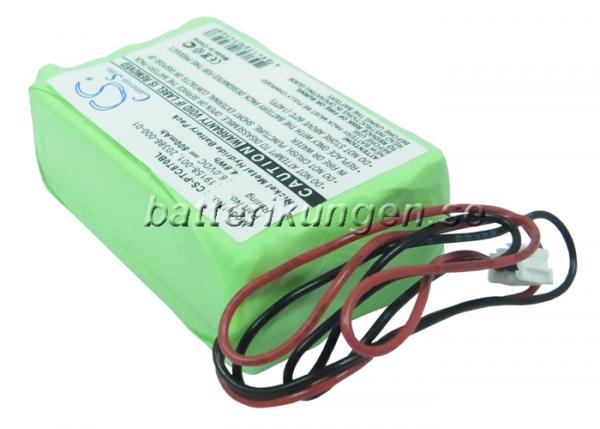 Batteri til Symbol PTC-870IM mfl - 800 mAh