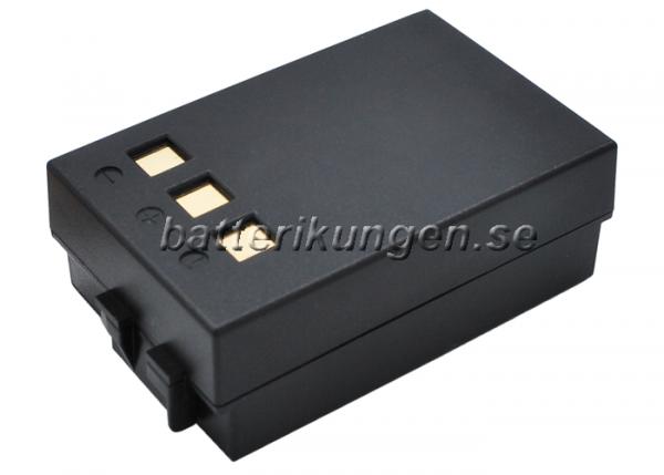 Batteri til Symbol PDT8000 mfl - 1.200 mAh