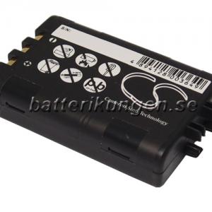 Batteri til Symbol PDT8100 mfl - 2.000 mAh