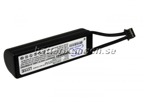 Batteri til Symbol MC17 mfl - 2.200 mAh