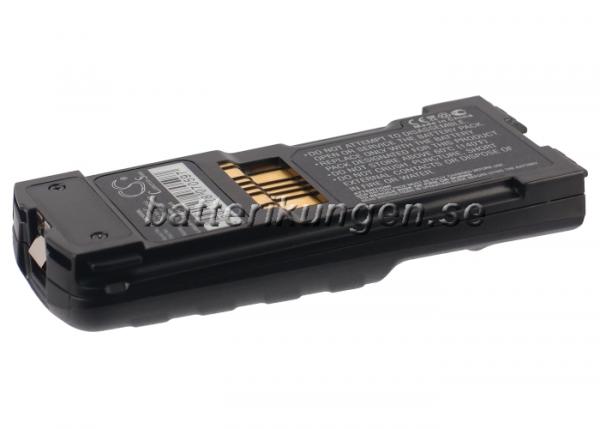 Batteri til Symbol MC9500 mfl - 4.600 mAh