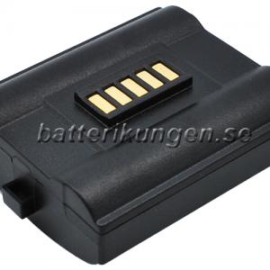 Batteri til Symbol PDT6100 mfl - 1.800 mAh