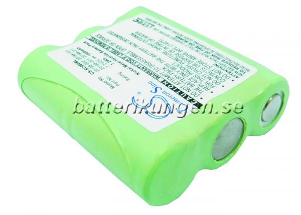 Batteri til Symbol PTC-960C mfl - 1.000 mAh