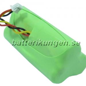 Batteri til Symbol LS4278 - 700 mAh