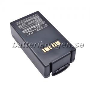 Batteri til Datalogic Falcon X3 - 4.400 mAh