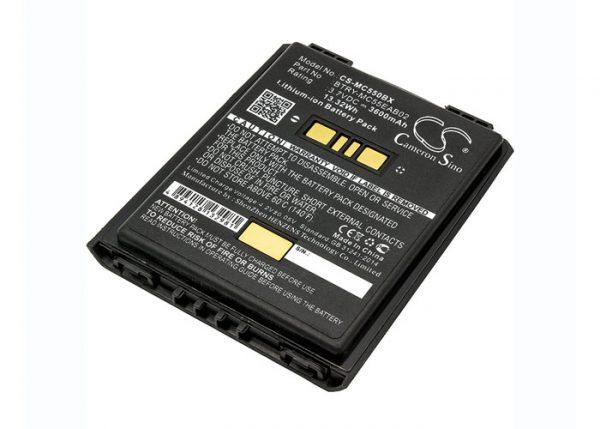 Batteri til Symbol MC55 mfl - 3.600 mAh