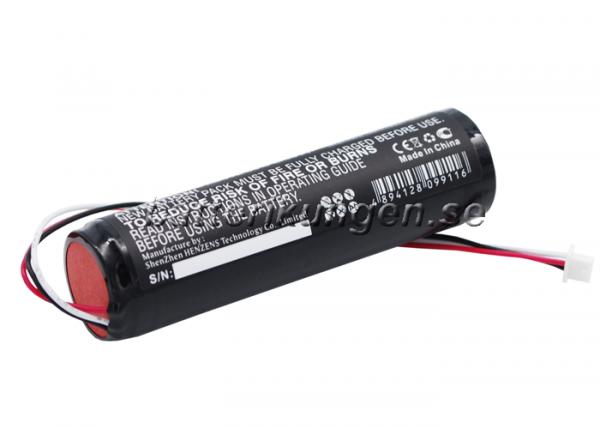 Batteri til Logitech Pure-Fi Anywhere Speaker 2nd MM50