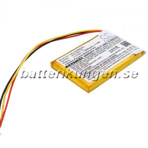 Batteri til Logitech G900