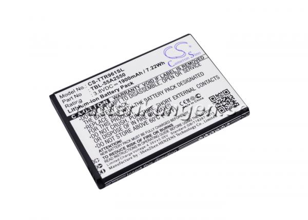Batteri til TP-Link M7350 mfl -1.900 mAh