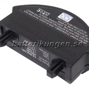 Batteri til Bose QC3