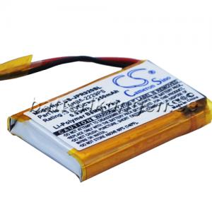 Batteri til Jabra Pro 900 mfl