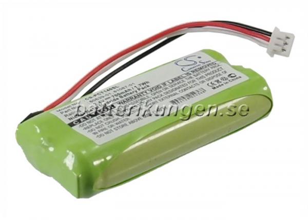 Batteri til Plantronics CT14