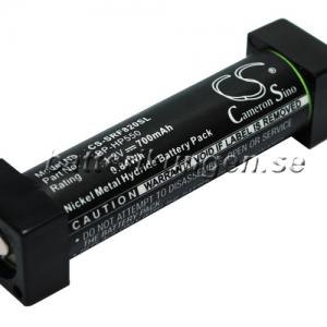 Batteri til Sony MDR-DS3000 mfl