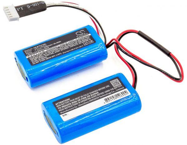 Batteri til Beats Pill XL mfl - 5.200 mAh