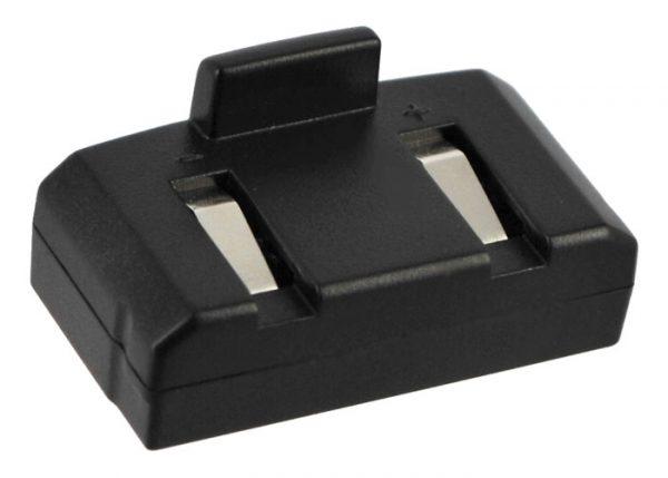 Batteri til AKG Balance K122IR mfl