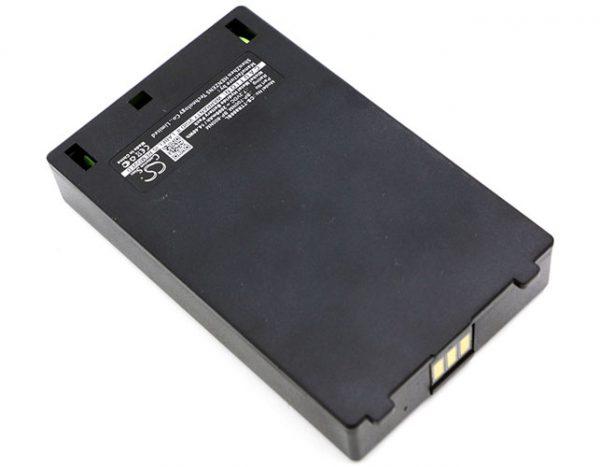 Batteri til Telex RKP-4 mfl - 2.000 mAh