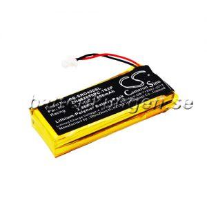 Batteri til Cardo G4 mfl - 800 mAh