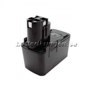 Batteri til Bosch 3300K mfl - 1.500 mAh