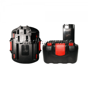 Batteri til Bosch GSR 12-1 mfl - 1.500 mAh