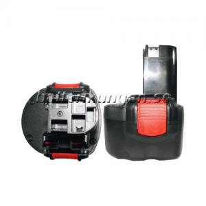 Batteri til Bosch GSR 9.6-1 mfl - 1.500 mAh