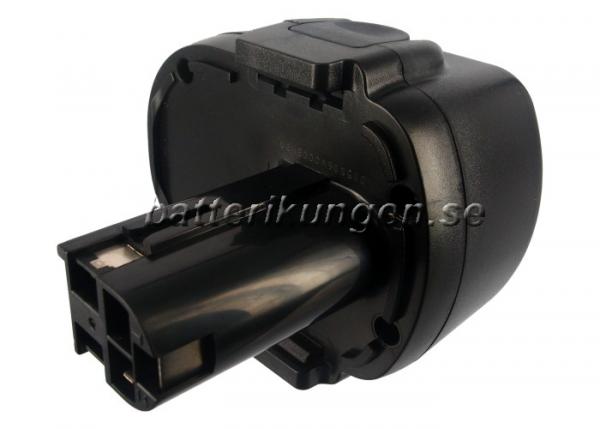 Batteri til Skil 2566 mfl - 2.100 mAh