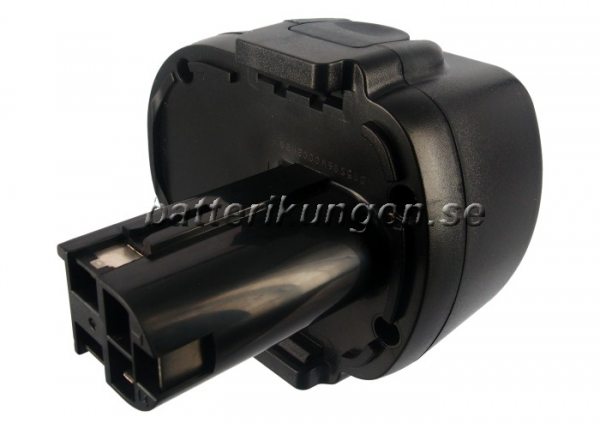 Batteri til Skil 2566 mfl - 3.300 mAh
