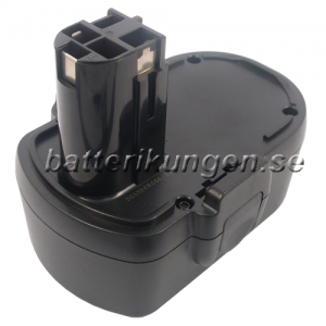 Batteri til Skil 2867-03 mfl - 2.100 mAh