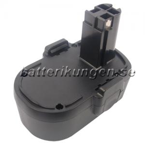 Batteri til Skil 2867-03 mfl - 3.300 mAh