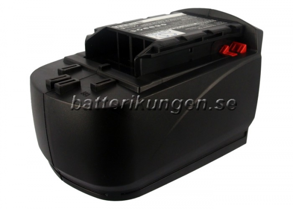 Batteri til Skil 2887 mfl - 2.100 mAh