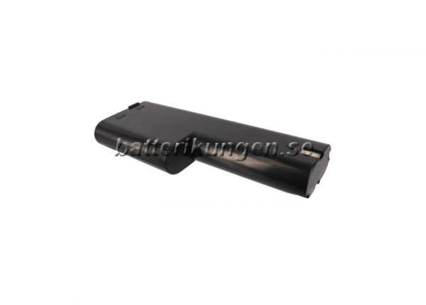 Batteri til Makita 5092D mfl - 3.300 mAh