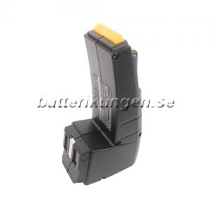 Batteri til Festool BPH9.6C mfl - 2.100 mAh