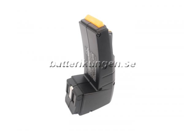 Batteri til Festool BPH9.6C mfl - 3.300 mAh