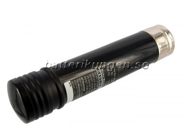 Batteri til Black & Decker S100 / S110 - 2.100 mAh