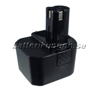 Batteri til Ryobi BID-1229 mfl - 1.500 mAh