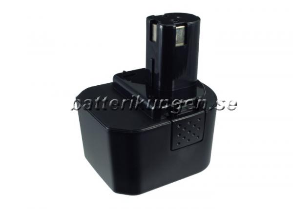 Batteri til Ryobi BID-1229 mfl - 3.000 mAh