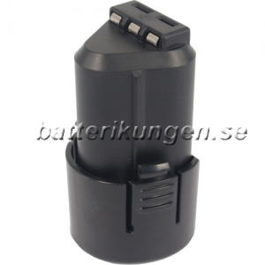 Batteri til Ryobi BB-1600 mfl - 1.500 mAh
