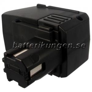 Batteri til Hilti SFB10 mfl - 2.100 mAh