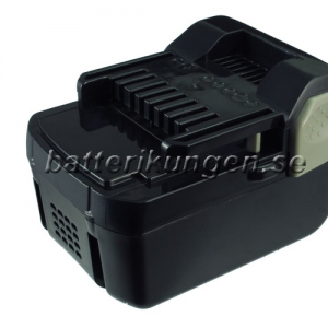 Batteri til Hitachi DS 14DBL mfl - 3.000 mAh